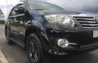 Bán xe Fortuner 2.7V-2015 gia đình sử dụng giá 875 triệu tại Cần Thơ