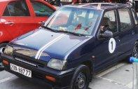 Bán xe cổ Daewoo Tico 0.8 MT đời 1993, màu xanh giá 69 triệu tại Hà Nội