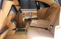 Bán Rolls-Royce Ghost năm 2011, màu đen, xe nhập giá 11 tỷ 850 tr tại Hà Nội