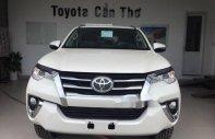 Cần bán lại xe Toyota Fortuner đời 2018, màu trắng, giá chỉ 926 triệu giá 926 triệu tại Cần Thơ