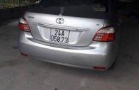 Cần bán gấp Toyota Vios sản xuất 2010, màu bạc xe gia đình, giá tốt giá 335 triệu tại Lào Cai