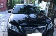 Bán Toyota Camry 2.0E đời 2013, màu đen, 745 triệu giá 745 triệu tại Khánh Hòa