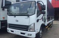 Bán xe tải Hyundai 7T3 thùng dài 6m2, hỗ trợ trả góp 80% xe giá 555 triệu tại Tp.HCM