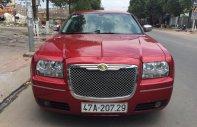 Bán xe Chrysler 300 LX 2009, màu đỏ, xe nhập giá 900 triệu tại Bình Dương