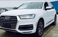 Cần bán Audi Q7 đời 2017, màu trắng, nhập khẩu giá 3 tỷ 300 tr tại Tp.HCM
