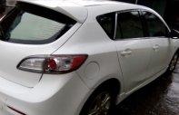 Cần bán gấp Mazda 2 3 2.0 AT 2010, màu trắng giá 395 triệu tại Thanh Hóa