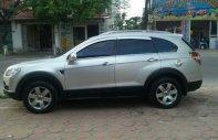 Bán Chevrolet Captiva sx 2008 số sàn biển HN, xe chính chủ mua từ mới, con gái làm công chức chạy lên xe còn rất mới 95% giá 295 triệu tại Hà Nội
