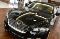 Bán xe Jaguar XJL đời 2018, màu đen, V6 3.0, giao ngay + khuyến mãi hotline 0932222253 giá 6 tỷ 783 tr tại Đà Nẵng
