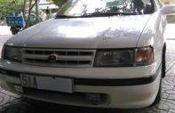 Bán Toyota Tercel sản xuất 1999, màu trắng, nhập từ Nhật giá 130 triệu tại Tp.HCM