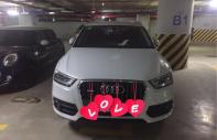 Cần bán xe Audi Q3 sản xuất 2014 màu trắng, 1 tỷ 150 triệu, xe nhập giá 1 tỷ 150 tr tại Tp.HCM