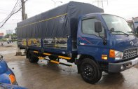 Xe tải Hyundai HD 120sl 8T, bán xe tải Hyundai trả góp giá 640 triệu tại Tp.HCM