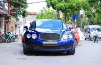 Bán Bentley Continental speed năm 2008, màu xanh lam, xe nhập, giá tốt giá 2 tỷ 600 tr tại Hà Nội