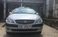 Cần bán gấp Hyundai Getz đời 2010 như mới giá cạnh tranh giá Giá thỏa thuận tại Hà Nội
