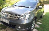 Xe Cũ Nissan Livina 1.8AT 2010 giá 368 triệu tại Cả nước
