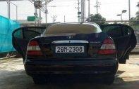 Bán xe Daewoo Leganza 2001, số sàn giá rẻ giá 75 triệu tại Bắc Ninh