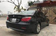 Bán xe BMW 5 Series 530i đời 2008, màu đen, nhập khẩu nguyên chiếc chính chủ  giá 535 triệu tại Hà Nội