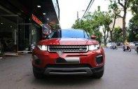 Bán xe LandRover Evoque đời 2017, màu đỏ, xe nhập giá 2 tỷ 882 tr tại Hà Nội