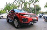 Bán xe LandRover Evoque 2017, màu đỏ, nhập khẩu như mới giá 2 tỷ 880 tr tại Hà Nội