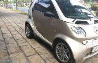 Bán xe Mercedes Fortwo 0.6 AT năm 2003, nhập khẩu, giá 190tr giá 190 triệu tại BR-Vũng Tàu