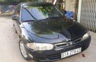Cần bán lại xe Mitsubishi Proton đời 1997, màu đen giá 87 triệu tại Tp.HCM
