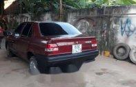 Cần bán Renault 19 sản xuất năm 1989, màu đỏ, nhập khẩu Pháp giá 36 triệu tại Tây Ninh