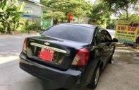 Bán Chevrolet Lacetti năm 2004, màu đen số sàn giá 160 triệu tại Phú Thọ