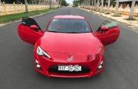 Bán xe Toyota FT 86 sản xuất 2012, màu đỏ, nhập khẩu nguyên chiếc chính chủ giá 1 tỷ 90 tr tại Tp.HCM