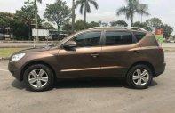 Bán Geely Emgrand năm sản xuất 2013, màu nâu, xe nhập giá 258 triệu tại Hà Nội
