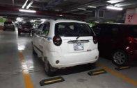 Bán xe Chevrolet Spark sản xuất 2009, màu trắng chính chủ, giá tốt giá Giá thỏa thuận tại Hà Nội