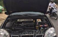 Cần bán Chevrolet Lacetti đời 2005, màu đen xe gia đình, giá tốt giá Giá thỏa thuận tại Hải Phòng