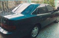Bán Toyota Camry 2006, màu xanh lam, nhập khẩu giá 195 triệu tại Cần Thơ