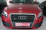 Bán Audi Q5 2.0 AT 2010, màu đỏ, nhập khẩu giá cạnh tranh giá 865 triệu tại Hà Nội