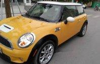Bán Mini Cooper S năm 2007, màu vàng, xe nhập giá 450 triệu tại Hà Nội