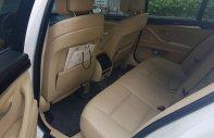Cần bán lại xe BMW 5 520i năm 2012, màu trắng, nhập khẩu giá 1 tỷ 88 tr tại Hà Nội