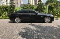 Bán BMW 5 Series 520 đời 2016, màu đen, nhập khẩu giá 1 tỷ 630 tr tại Hà Nội
