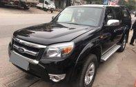 Bán gấp xe Ranger XLT đen 2011 hai cầu máy dầu cực chuẩn zin nguyên giá 377 triệu tại Tp.HCM