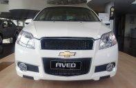 Bán xe Aveo 2018, giảm 60 triệu, trả trước 69 triệu, giao xe ngay, LH 0906 543 633 Phước giá 399 triệu tại Tp.HCM