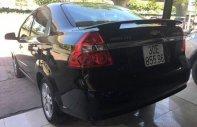 Cần bán gấp Chevrolet Aveo LTZ 2017, màu đen chính chủ, giá chỉ 395 triệu giá 395 triệu tại Hà Nội