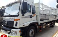 Bán xe Thaco Auman C160 - thùng mui bạt 7,4m - 9,3 tấn - LH: 0983.440.731 giá 629 triệu tại Tp.HCM