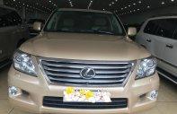 Bán Lexus LX570 nhập mỹ, sản xuất và đăng ký 2009, xe siêu đẹp, biển Hà Nội giá 2 tỷ 980 tr tại Hà Nội