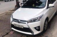 Cần bán Toyota Yaris G năm sản xuất 2017, màu trắng, xe nhập giá 670 triệu tại Hà Nội
