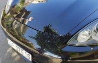 Bán xe Porsche Panamera 2009, màu đen, nội thất kem, siêu mới giá 1 tỷ 850 tr tại Hà Nội