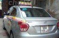 Bán xe Hyundai Grand i10 đời 2016, màu bạc giá Giá thỏa thuận tại Bắc Ninh