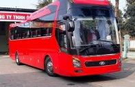 Bán xe ô tô khách Hồng Hà, xe ô tô khách 47 chỗ đời 2018. Xe khách máy Hino giá 2 tỷ 530 tr tại Hà Nội