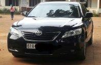 Bán xe Toyota Camry GLX đời 2008, màu đen   giá 635 triệu tại Bình Phước