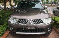 Bán Mitsubishi Pajero năm sản xuất 2012, màu nâu   giá 625 triệu tại Hà Nội