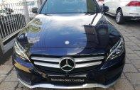 Bán xe Mercedes C300 AMG, siêu lướt chính hãng, giá vô cùng hấp dẫn giá 1 tỷ 800 tr tại Tp.HCM