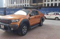 Bán Ford Ranger Wiltrak 3.2 C sản xuất năm 2017 chính chủ giá 870 triệu tại Hà Nội