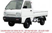Bán Suzuki Super Carry Truck sản xuất 2018, màu trắng giá 249 triệu tại Kiên Giang