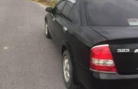 Cần bán lại xe Mazda 323 2003, màu đen giá 160 triệu tại Nam Định